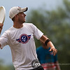 USA Drag'N Thrust v USA The Ghosts Mixed Division semi-final game on Friday at WFDF 2014 World Ultimate Club Championships in Lecco, Italy