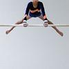 Gymnastics Meet at Como Park - Minneapolis Southwest, Minneapolis Washburn, St. Paul Johnson, St. Paul Como Park