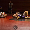 Minneapolis Southwest v Minneapolis Patrick Henry Wrestling Tri-Meet at Patrick Henry on December 11, 2014