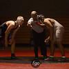 Minneapolis Southwest v Minneapolis Patrick Henry Wrestling Tri-Meet at Patrick Henry on December 11, 2014