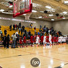 Minneapolis Washburn v Minneapolis Patrick Henry Basketball on December 12, 2014