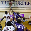 Minneapolis South v Minneapolis Southwest basketball on December 18, 2014