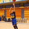 Minneapolis Patrick Henry v Minneapolis Edison girls basketball at Edison on 2 Dec 2014