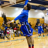 Minneapolis Southwest, Minneapolis North, basketball, North Polars, Southwest Lakers