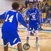 1-16-14 Minneapolis Washburn v Minneapolis North basketball