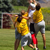 Boston Ironside v Minneapolis Drag'N Thrust at USA Ultimate 2014 US Open