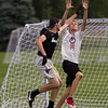 Boston The Ghosts v Ames The Chad Larson Experience at USA Ultimate 2014 US Open