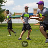 Medellin/Amtiquia, Colombia Evolution v Minneapolis Sub Zero at USA Ultimate 2014 US Open