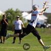 Austin Showdown v Seattle Riot at USA Ultimate 2014 US Open