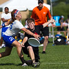 USA Ultimate 2014 US Open from National Sports Center in Blaine, Minnesota - day 2 action