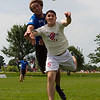 Johnny Bravo v Seattle Sockeye at USA Ultimate 2014 US Open