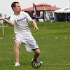 Boston The Ghosts v San Francisco Polar Bears at USA Ultimate 2014 US Open