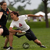 Washington D.C. Scandal v Seattle Riot at USA Ultimate 2014 US Open