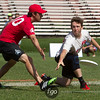 San Francisco Revolver v Boulder Johnny Bravo Men's Division Championship Finals of USAU 2014 US Open