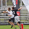 San Francisco Polar Bears v Minneapolis Drag'N Thrust Mixed Division Championship Finals at the USA Ultimate 2014 US Open