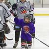 2013 Minneapolis Hockey Alumni Game at Parade Ice Garden