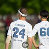 USA Ultimate D1 College Championships in Mason, Ohio - Day 1 Action - Pitt En Sabah Nur v Dartmouth Pain Train