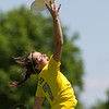 USA Ultimate 2014 D1 College Championships - day 1 action