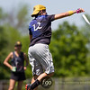 USA Ultimate D1 College Championships in Mason, Ohio - Day 1 Carleton v Central Florida
