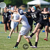 USA Ultimate D1 College Championships in Mason, Ohio - Day 1 - UCLA v UCSB