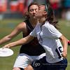 USA Ultimate D1 College Championships - Day 2 - British Columbia Thunderbirds v Carleton Syzygy