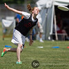USA Ultimate D1 College Championships - Day 2 - British Columbia Thunderbirds v Carleton Syzygy