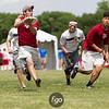 USA Ultimate D1 College Championships - Day 2 - Michigan magnum v Texas A&M Dozen