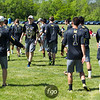 USA Ultimate D1 College Championships - Day 2 - Michigan Magnum v Pitt En Sabah NurMichigan Magnum v Pitt En Sabah NurMichigan v Pitt