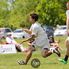 USA Ultimate D1 College Championships - Day 2 - Carleton CUT v Oregon Ego