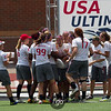 USA Ultimate D1 College Championship Finals Oregon Fugue v Ohio State Fever