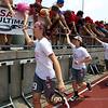 USA Ultimate D1 College Championship Finals Oregon Fugue v Ohio State Fever