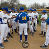 5-7-14 Minneapolis Edison v Minneapolis North Baseball