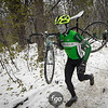 2014 Minnesota State Cyclocross Championships in Crystal, Minnesota on November 22, 2014