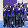 Minneapolis City Gymnastics Meet at Southwest High School on November 26, 2014