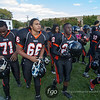 Minneapolis Roosevelt at Minneapolis South Football on 10 Oct 2014
