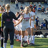 Girls Soccer Second Round Sectionals - Visitation at Minneapolis Washburn on 11 Oct 2014