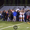 Girls Soccer Sectional finals between Blake School and Minneapolis Washburn on 14 Oct 2014