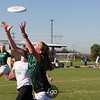 USA Ultimate 2014 National Championships in Frisco, Texas - Day 1