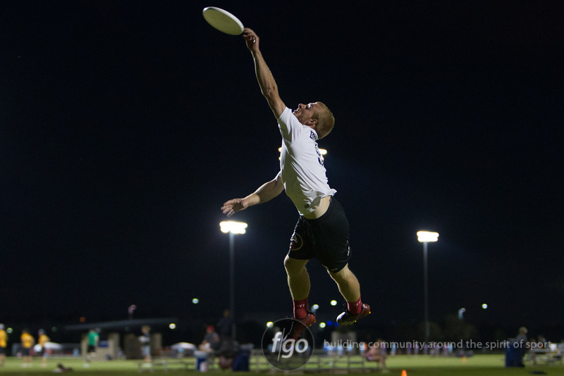 10-16-14 USA Ultimate National Club Championships - Day 1 Highlights