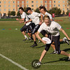 USA Ultimate Nationals in Frisco Texas on 17 Oct 2014 - Day 2