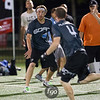 Denver Johnny Bravo v Toronto GOAT at USA Ultimate National Championships in Frisco, Texas on 18 Oct 2014