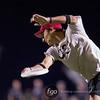 Denver Johnny Bravo v Toronto GOAT at USA Ultimate National Championships in Frisco, Texas on 18 Oct 2014