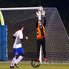 Blake School v Minneapolis Washburn Boys Soccer on 2 Oct 2014