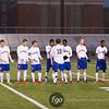 Blake School v Minneapolis Washburn Boys Soccer on 2 Oct 2014