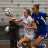 Blake School v Minneapolis Washburn Girls Soccer on 2 Oct 2014
