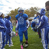 Minneapolis Edison v Minneapolis North Football on 3 Oct 2014