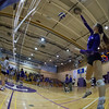 Burnsville v Minneapolis Southwest Volleyball on 6 Oct 2014