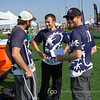 Minneapolis Drag'N Thrust v Seattle Mixed USA Ultimate Mixed Division National Championship in Frisco, Texas on 19 October 2014