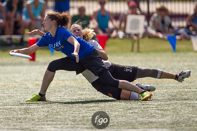 10-19-14 USA Ultimate Nationals - Championship Day Highlights