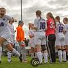Minneapolis Roosevelt v Minneapolis Southwest girls soccer